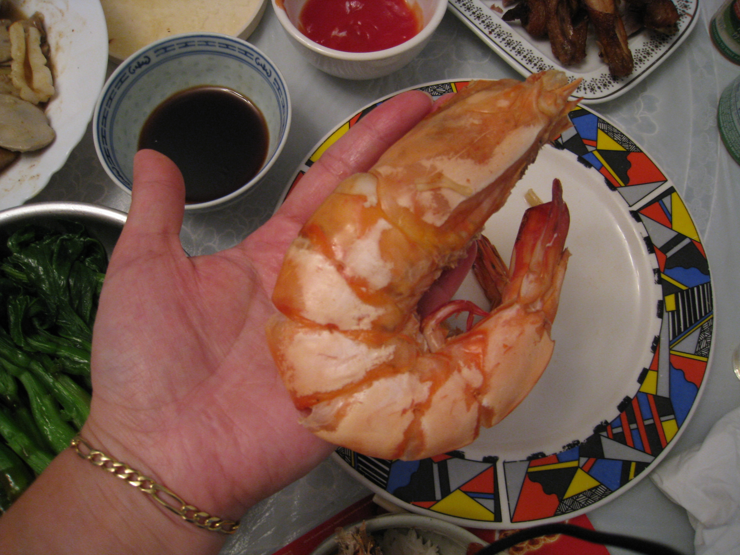 Fat Content In Shrimp 107