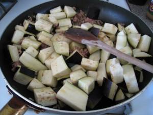 Add eggplant