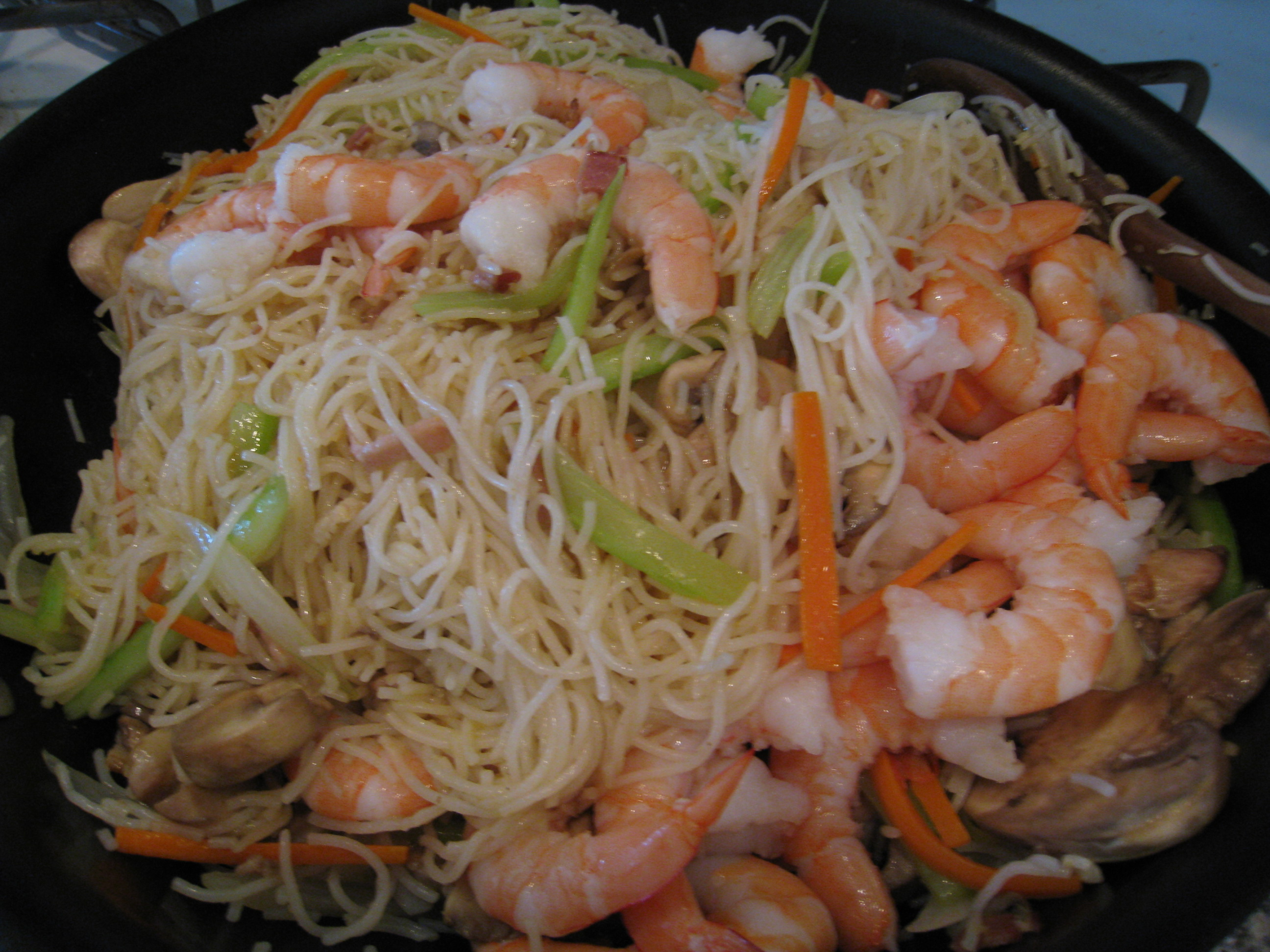Singaporenoodles5 Chinese Chicken Recipes For Busy People
